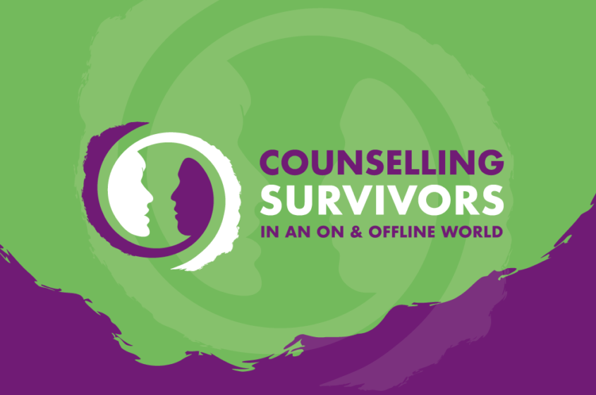 Counselling Survivors in an On and Offline World